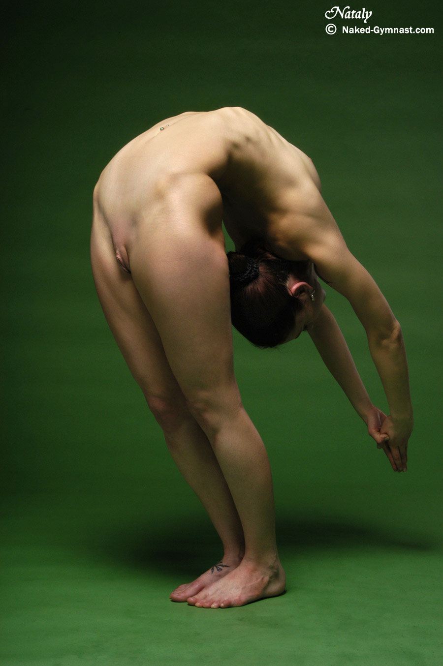 Nude women gymnastics naked gymnast all