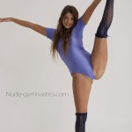 Nude gymnastics pics and video