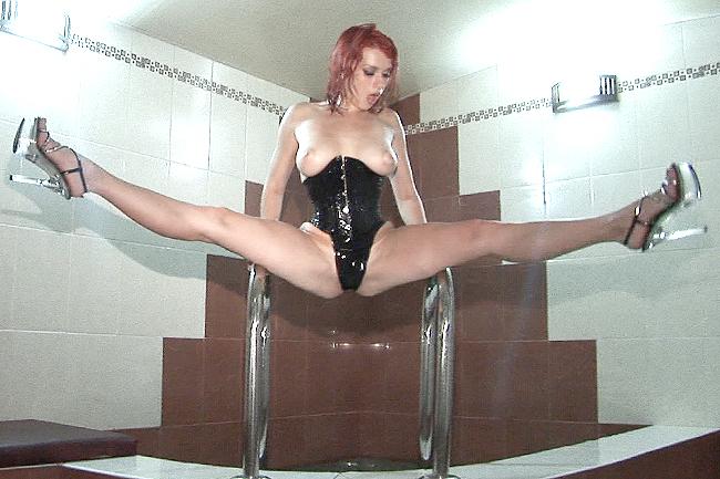 Nude gymnastics pics xxx